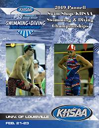 Swimming & Diving | Kentucky High School Athletic Association