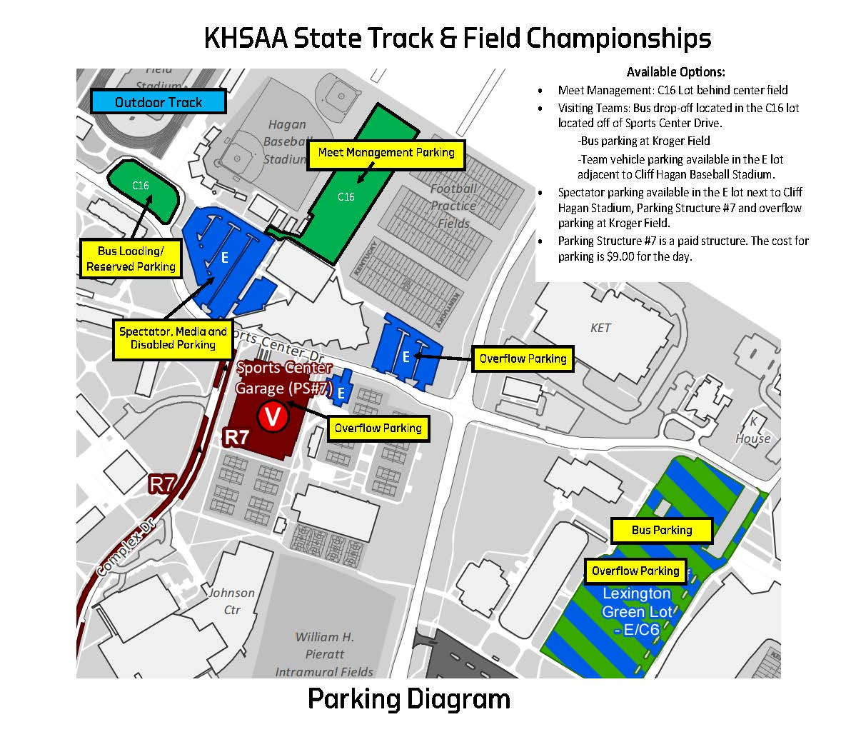 Track and Field   Kentucky High School Athletic Association